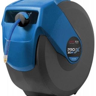 58.3023OS - Heavy Duty 30m Retractable Hose Reel - Air & Water