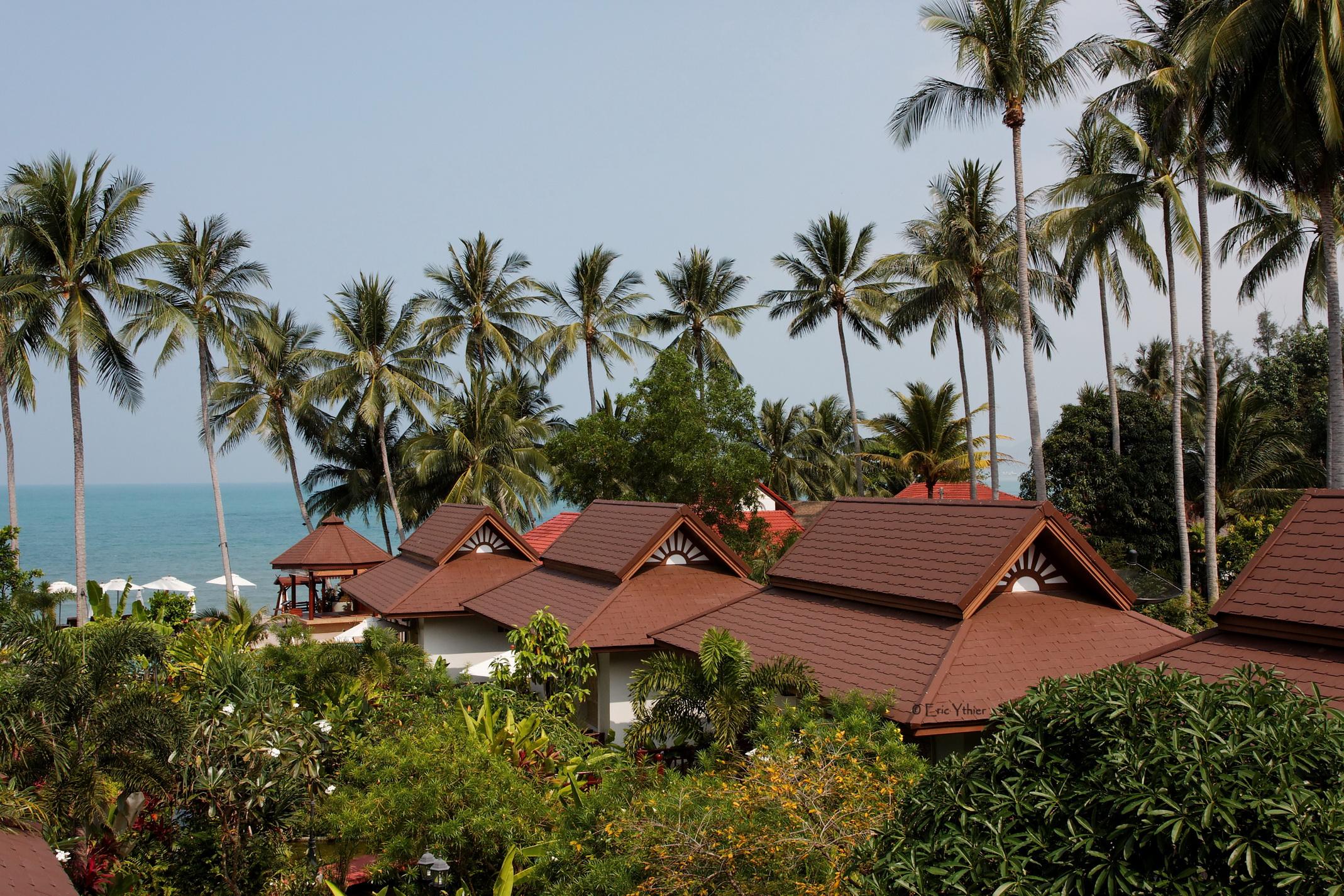 Hôtel - Koh Samui - Thaïlande