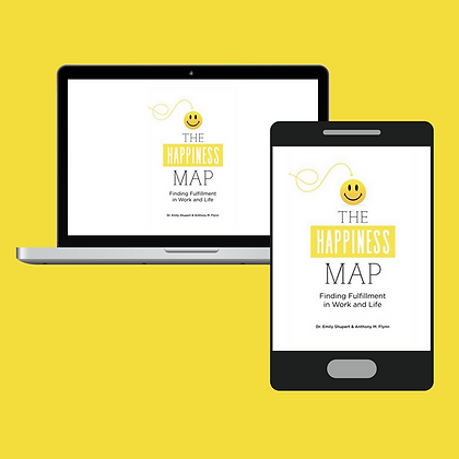 The Happiness Map Download