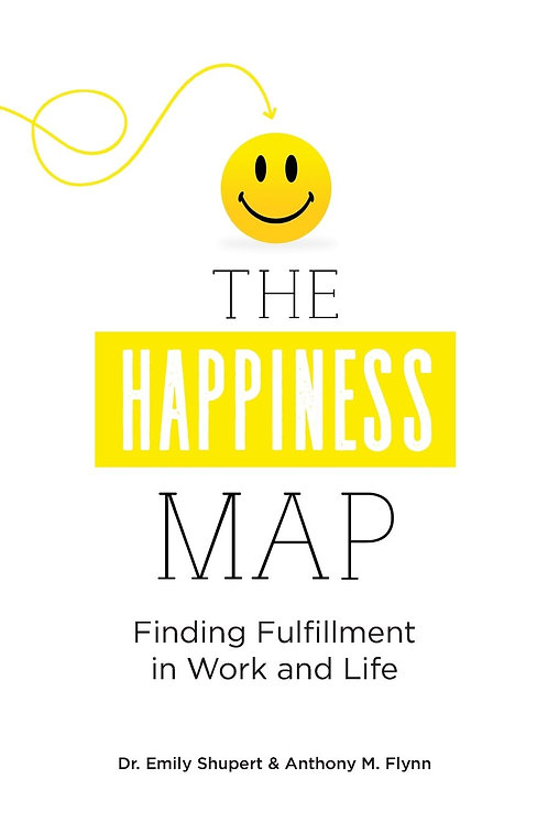 The Happiness Map