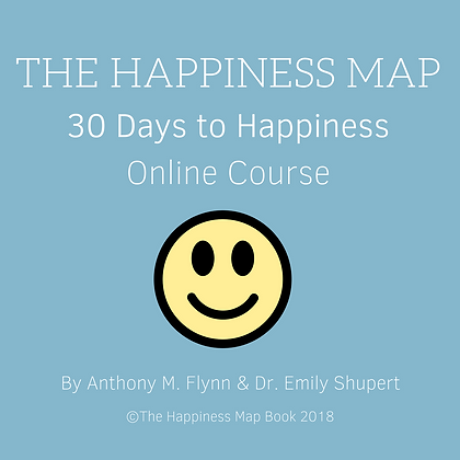 Online Course - 30 Days to Happiness