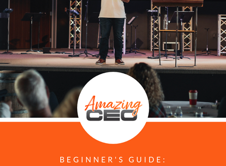 Beginner's Guide: How to Become a Professional Speaker