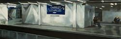 Châtelet-Les-Halles, Paris