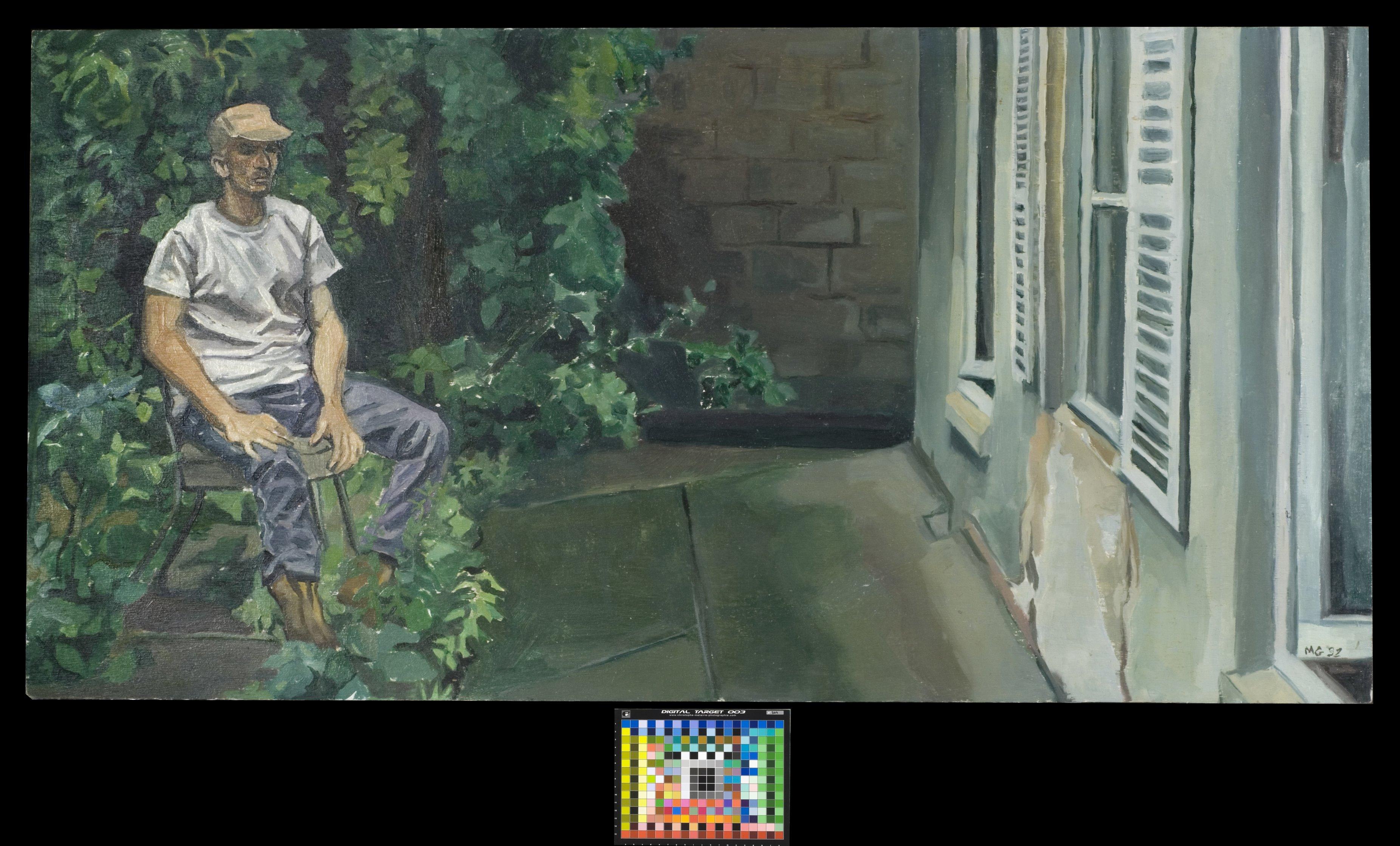 Jungle's Henry 1992