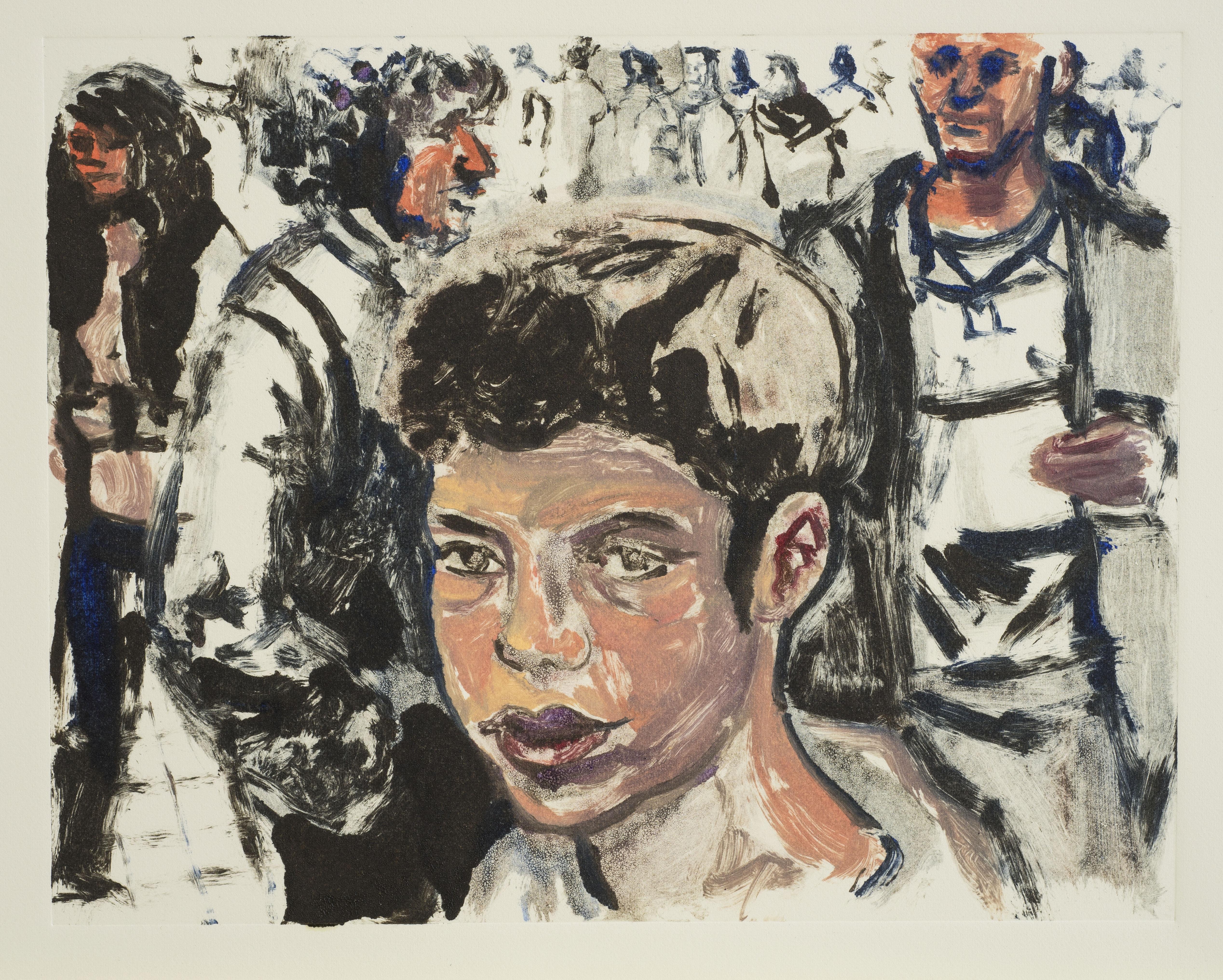 L'ado, 15x20 cm 2014