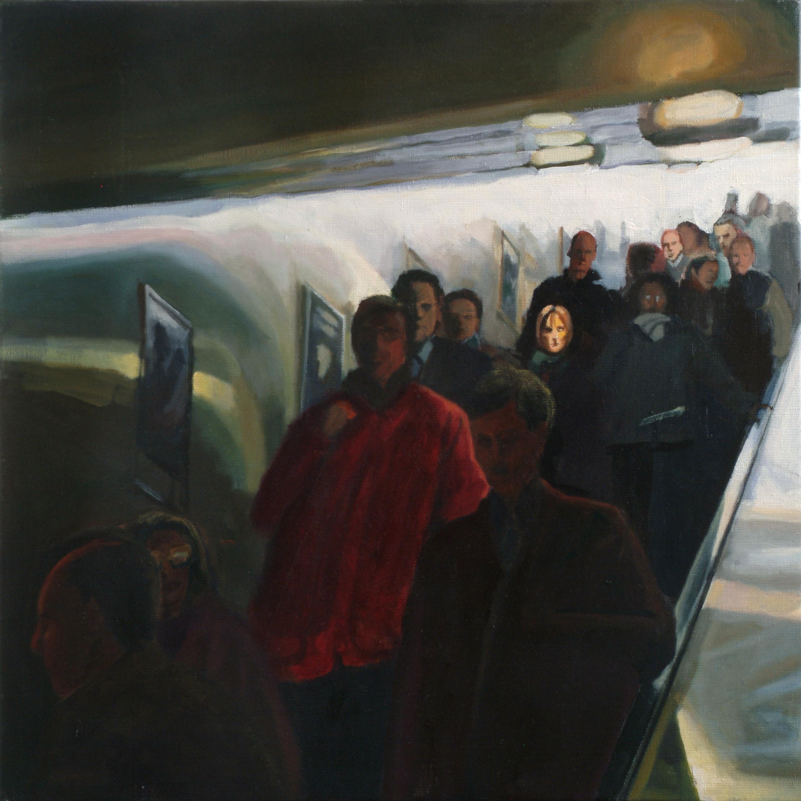 Les Halles 2007