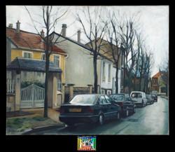 Avenue de l'Arc Saint-Maur 2000
