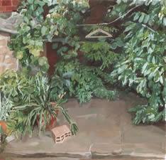 Jardin 1992