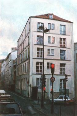 Rue Vaucouleur, Paris 1997