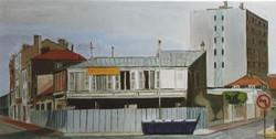 Place des Marronniers 1992