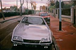 grande CX 2001