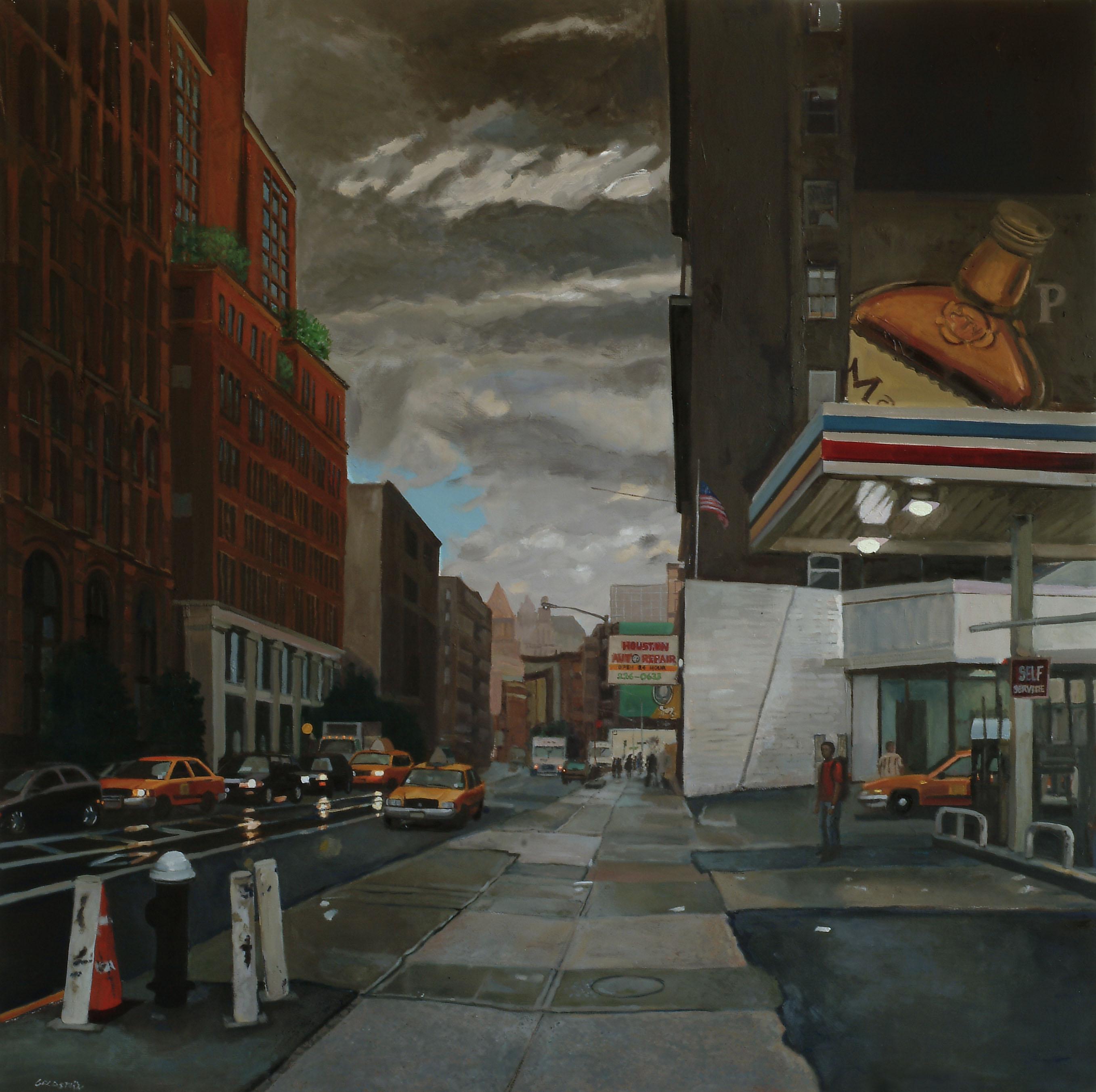 New-York 2010