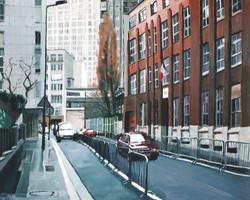 L'école de la rue Fortin 1999