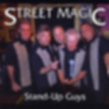 Street Magic Acappella Album