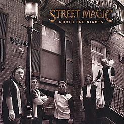 Street Magic Acappella-North End Nights