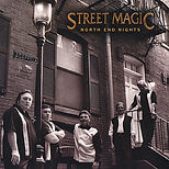 Street Magic Acappella
