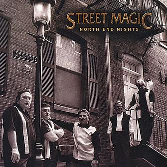 Street Magic Acappella