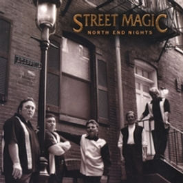 Street Magic Acappella Album