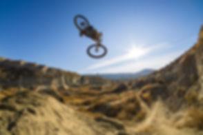 mountain biking kamloops bike ranch
