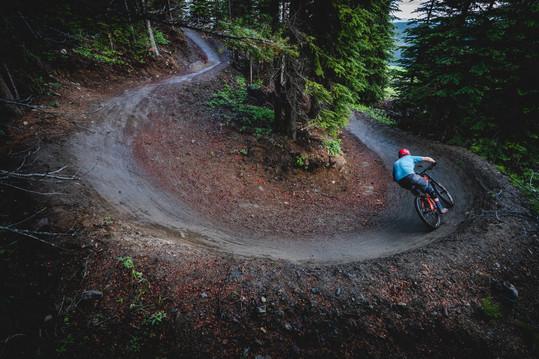 Sam Loxton - Sun Peaks