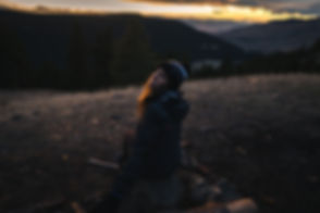 photography of girl in kamloops