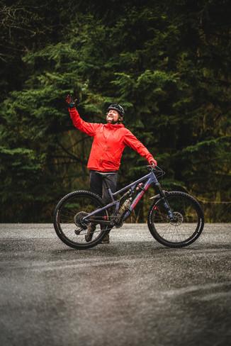 Tyler Maine - Fraser Valley
