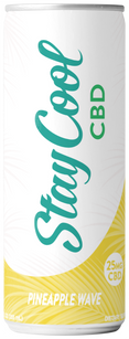 Stay Cool CBD drinks