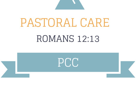 Meet Our Praise Pastoral Care Team