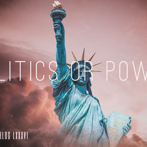 Politics or Power