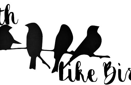 Faith Like Birds