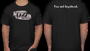 FLB Shirt | Transparent