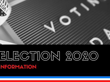 Voter's Guide - 2020 General Election