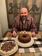 Brian's 42nd Birthday