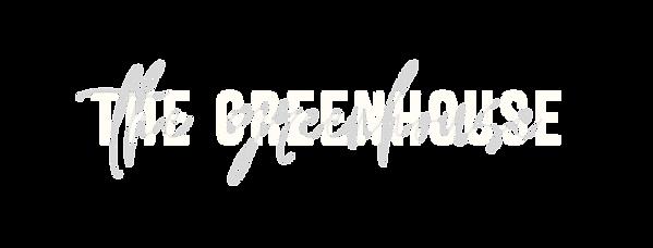 The Greenhouse Faith Like Birds