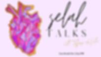 Selah Talks - coffee talk style podcast geard toward women