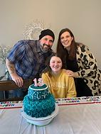 Emma's 13th Birthday