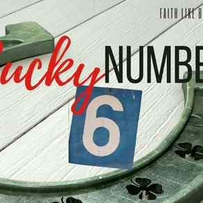 Lucky Number Six