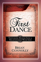 First Dance book