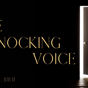 The Knocking Voice