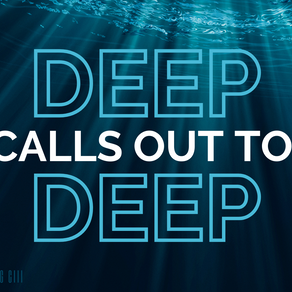 Deep Calls Out to Deep