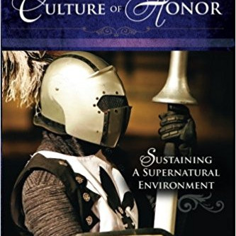 book review: culture of honor