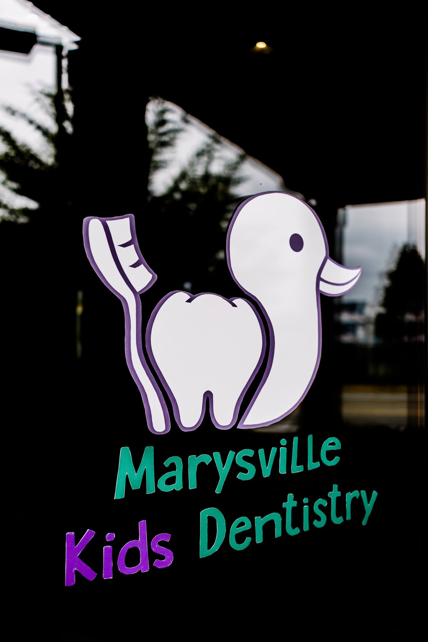 Marysville Kids Dentistry