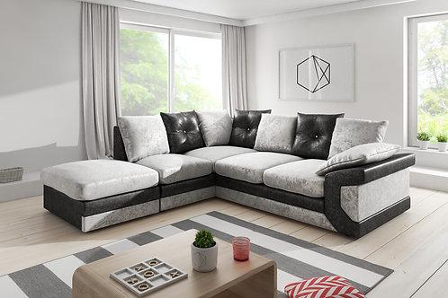 Ecksofa,Sofa 3+2 Dino