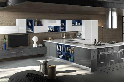 Future Kitchen