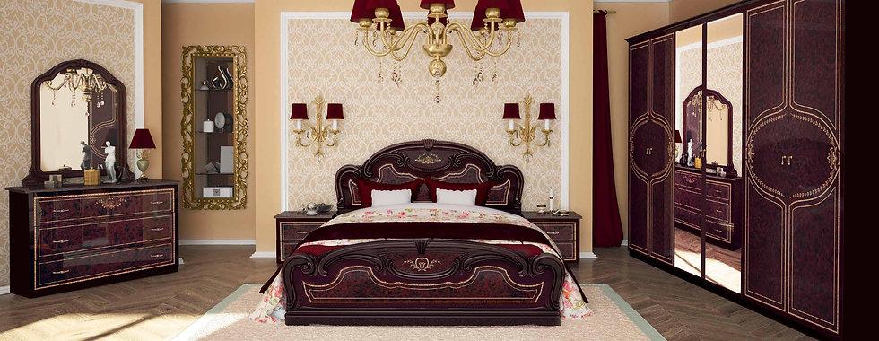 Schlafzimmer Set Martina