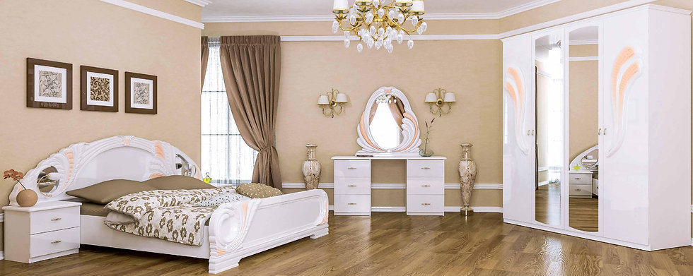 Schlafzimmer Set Lola