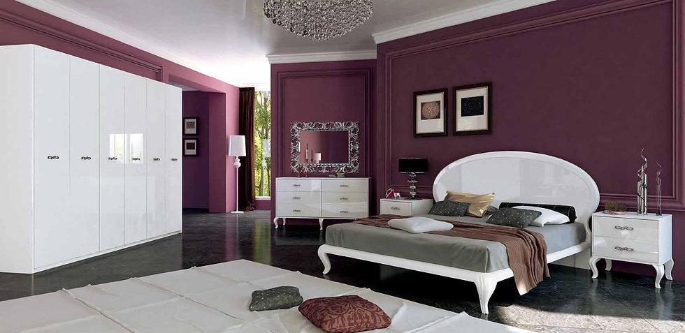Schlafzimmer Set Imperia