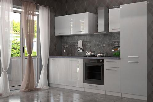 Küche ohne Geräte. Ab 10St.