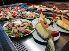 Venite a gustarvi le nostre insalatone!