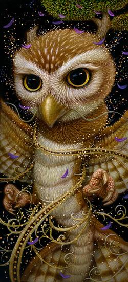 Dragon Owl